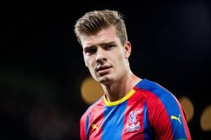 crystal palace striker alexander sorloth speaks out on shock real madrid transfer links