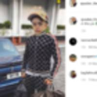 bullied aussie boy quaden bayles reactivates instagram account with post aimed at bullies