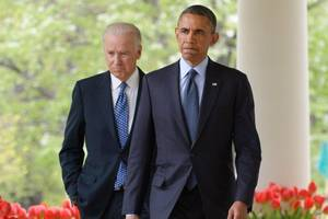 obama demands south carolina stations stop running misleading ad where he appears to attack biden