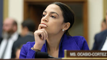 aoc blasts mike pence on coronavirus: he 'literally does not believe in science'