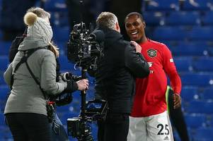 ole gunnar solskjaer hails odion ighalo as striker nets first man utd goal in 5-0 win