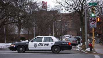 milwaukee police continue to investigate shooting at molson coors