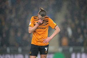 Hull City face another injury crisis for Leeds United test as Tom Eaves' season over