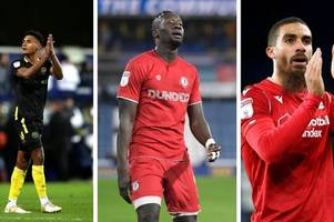 nottingham forest, brentford, bristol city - the form and fixtures of the play-off race assessed