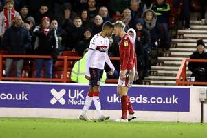 injury update on key middlesbrough players ahead of nottingham forest clash
