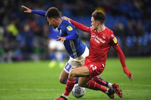 nottingham forest complete young midfielder signing as reds ace clears up penalty claim