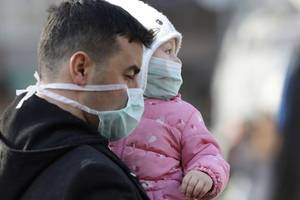 covid-19 at decisive point as epidemic worsens outside china: who chief