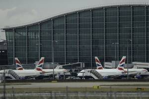 expansion of britain's heathrow airport ruled illegal on climate grounds
