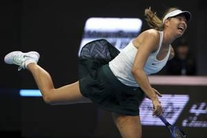 tennis world lauds 'legend' sharapova after her retirement