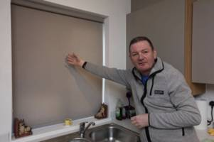 lidl pay fuming punter £100 compensation after red wine 'ejaculated' over kitchen walls