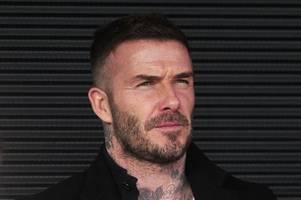 how to watch david beckham's new mls team inter miami in their first game