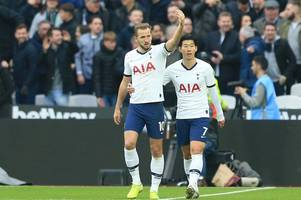 the inside track on why tottenham have not signed a free agent after kane and son injuries