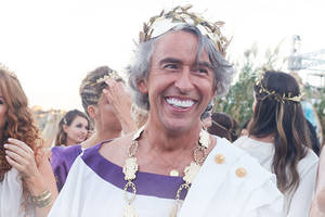 steve coogan and michael winterbottom don't care what sir philip green thinks of 'greed'