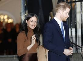 canada will no longer provide security for harry and meghan