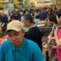 Coronavirus: Massive queues at supermarkets after first case confirmed in NZ