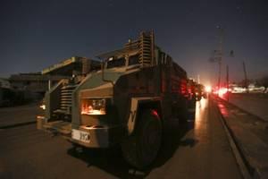 turkey says it destroyed 'chemical warfare facility' in syria