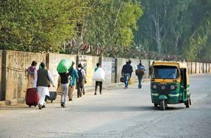 Delhi violence: 'Survivors are scared, but hopeful too'