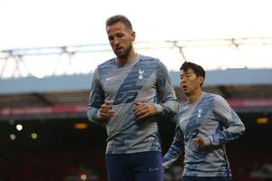 former arsenal star questions tottenham decisions amid harry kane and son heung-min injuries