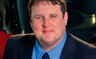 peter kay to return after spending two years in ireland