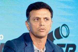 bcci: rahul dravid must take responsibility of all actions in nca
