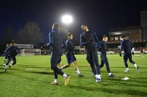 ruben loftus-cheek scouting report: frank lampard gets huge boost after encouraging 90 minutes