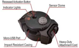 the us military is working on body armor sensors that can detect and measure exposure to potentially harmful blasts