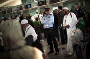 kuwait asks passengers from 10 countries to provide proof they are coronavirus-free