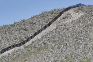 was trump's destruction of monument hill a hate crime against native americans?