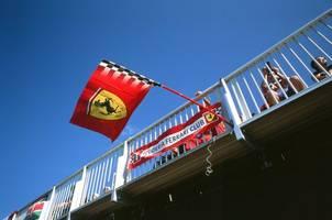 f1 defends confidential settlement with ferrari