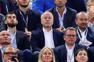 roman abramovich rival details how much it would cost to buy chelsea