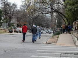 austin's iconic sxsw festival was just canceled for the first time in its 34-year history over coronavirus concerns. here's what it's like in the growing tech hub of 'silicon hills.'
