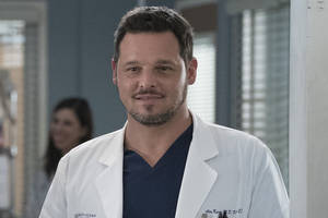 'grey's anatomy' fans are not fans of how alex karev left the show