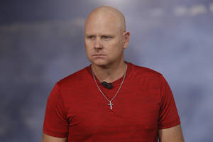 Nik Wallenda Survived 'Volcano Live' But ABC Didn't in Ratings Disaster
