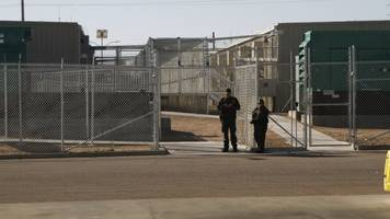 cbp: u.s.-mexico border stops up 'by a small percentage' in february
