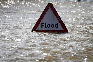 homeowners on the river severn warned to prepare for more flooding as high tides and wet weather push up levels