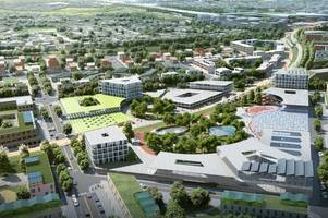 huge new jobs and housing project at ratcliffe-on-soar, chetwynd and toton 'progressing well'
