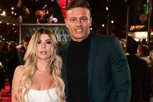 love island's olivia and alex bowen visit crufts 2020 - with these top tips for pet owners