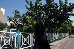 iran warns it could use 'force' to halt travel amid coronavirus