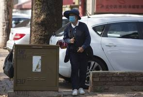 africa readies for new virus as cases confirmed on continent