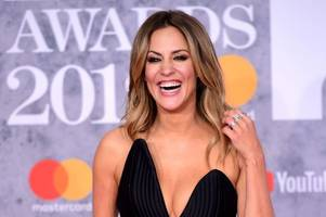 caroline flack funeral to be held today as family lay love island star to rest