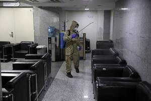 death toll rises to 291 over covid-19 outbreak in iran