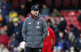 klopp warns liverpool not to fall for atlético madrid's tricks