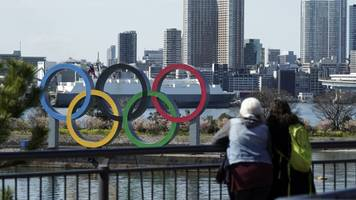board member says olympics could be delayed 2 years over coronavirus
