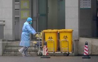 live: coronavirus impact on middle east grows