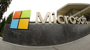 microsoft knocks huge, global zombie botnet offline