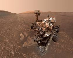 nasa curiosity finds thiophenes on mars: what it means to us
