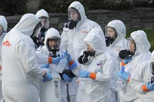 who declares that coronavirus crisis is now a pandemic