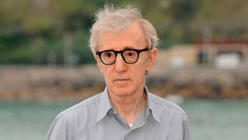 was the publisher right to drop woody allen memoir?