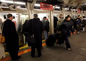 new york police addressed rampant social media rumors that the nyc subway system will shut down amid the novel coronavirus pandemic
