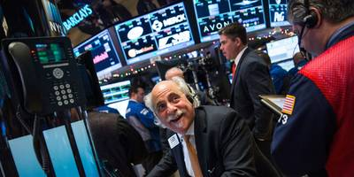 morgan stanley says it's time to start buying stocks amid market carnage